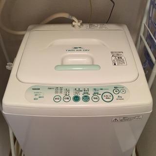 東芝 洗濯機 AW-305 2010年製