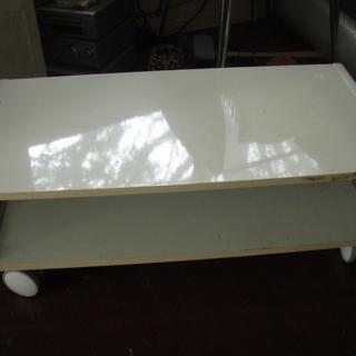 TVテーブル W80D40H28 訳あり家具