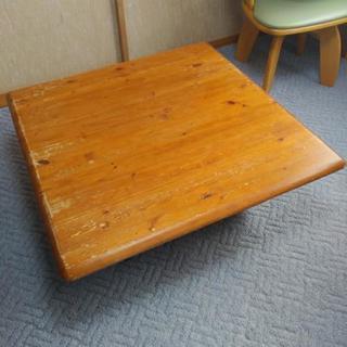 リビングテーブル センターテーブル リメイク用にいかがですか?