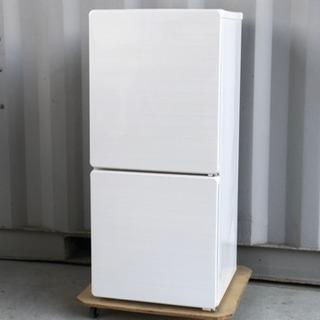 美品!ユーイング 冷蔵庫◇110L◇2016年製◇UR-F110...