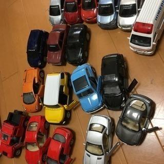 プルバックカーなど18台