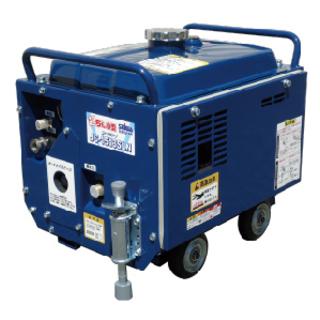 【JR-113】SEIWA(精和産業) 防音型 エンジン高圧洗浄機...