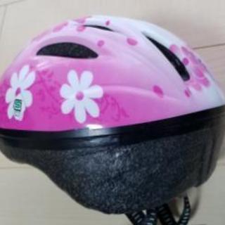 ヘルメット(子供用)