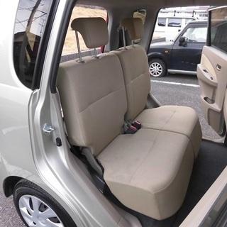 H25 ムーヴ L SA 4WD キーレス ETC エコアイドル 車検32年4月 13402 − 千葉県