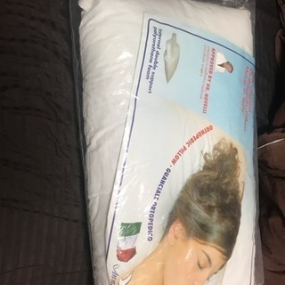 低反発枕 未使用
