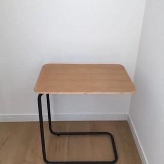 無印良品 サイドテーブル
