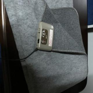 広電(KODEN) 電気カーペット 1.5畳 KWC-153