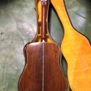 1975年 YW600 K.ヤイリギター