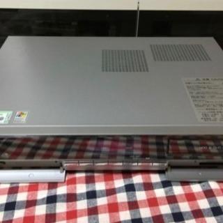 シャープ デスクトップPC メビウスPC-TX32J