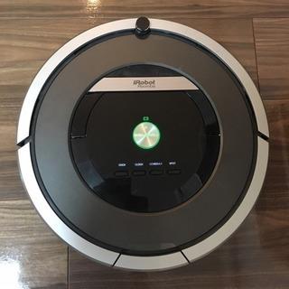 iRobot ルンバ 871
