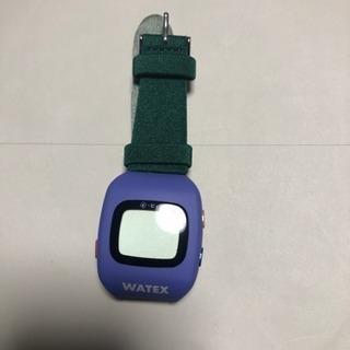 watex時計