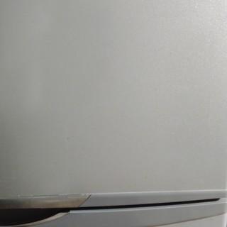 シャープ 2013年製冷蔵庫 SJ-H12W