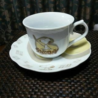 スヌーピー コーヒーカップ