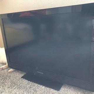 【ジャンク品】Panasonic 32型液晶テレビ