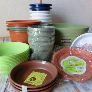 植木鉢 受け皿