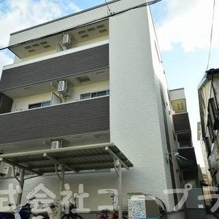 ハウスメーカー施工の綺麗な1DK(*'▽')2名入居も可能です♪♪