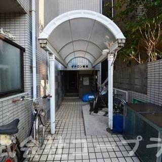 JR吹田の敷金・礼金0円のワンルームマンション!静かな環境ですよ~...