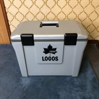 [早い者勝ち]LOGOS アクションクーラーボックス ベルト付き