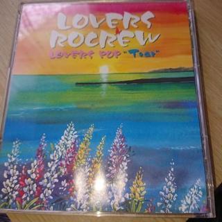 Naomile Lovers Rocrew CD 中古 - 伊勢原市