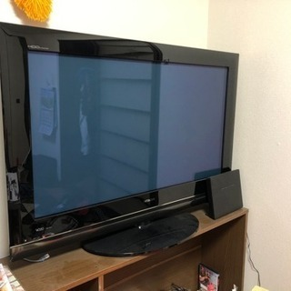 テレビ42インチ