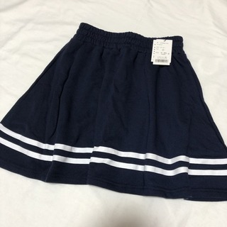【22日削除】新品未使用 スカート