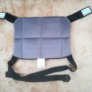 妊婦さん用シートベルト補助