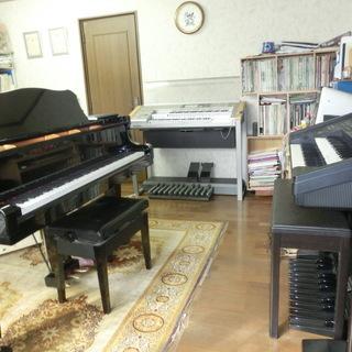 小川音楽教室・ピアノ・エレクトーン~八千代市大和田で20年、3才...