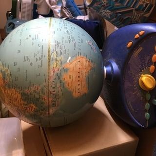 セール リープフロッグ 地球儀
