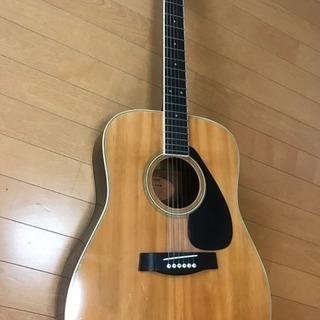 【22日まで】YAMAHA FG-201B アコースティックギター