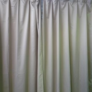 お譲りします カーテン サイズ色々 欲しいだけお譲りします。