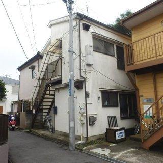 朝霞台駅から徒歩10分圏内 ペット相談可能の2階のお部屋になります。