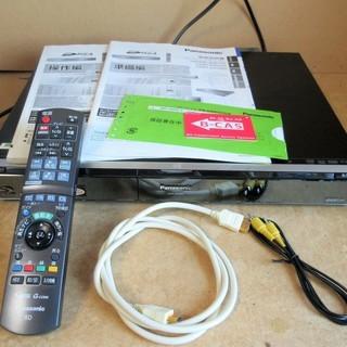 ☆パナソニック Panasonic DMR-BW900 DIGA...