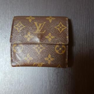 LV  モノグラムの財布