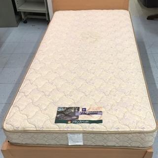 フランスベッド シングルサイズ