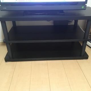 0円!テレビ台 32型対応サイズ