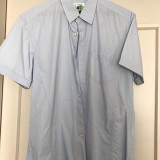 シャツ 半袖 a.v.v メンズ