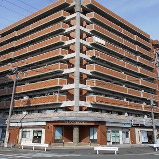 【好立地】貸店舗  1階路面店舗♪駐車場複数台、確保可能(要別途...