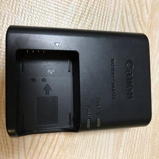 Canon充電器 LC-E12