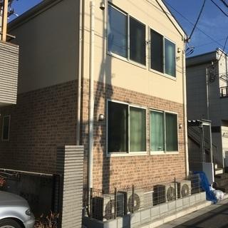 東急線沼部駅3分田園調布南4.1万