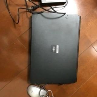 ノートパソコン Windows7(商談中)