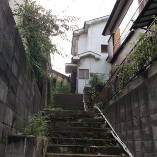 船橋市賃貸貸家☆3LDK☆フルリノベ☆軽自動車可☆大型バイク☆ペッ...