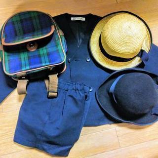 幼稚園制服(つくし幼稚園)