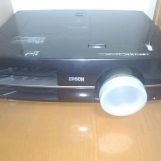 プロジェクター EPSON EH-TW4000