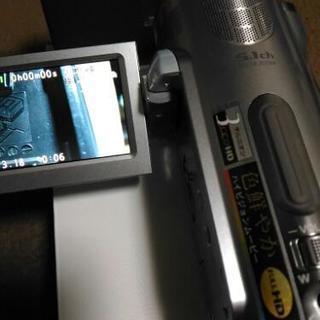 パナソニック ビデオカメラ ハイビジョン