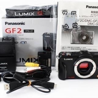 ✩超美品✩ Panasonic パナソニック LUMIX DMC...