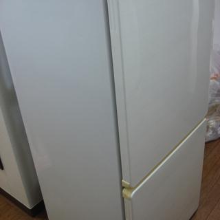 冷蔵庫と洗濯機セット(取引中)