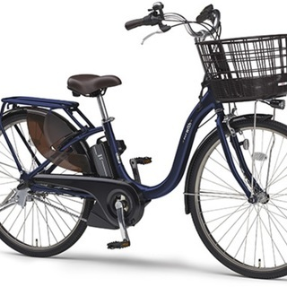 【新品】 YAMAHA 電動アシスト自転車 PAS With 2...