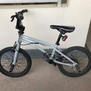 子供用BMX ARESBIKES アーレスバイク 16インチ S...