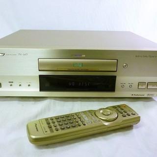 【0円 タダ】Pioneer パイオニア DVDプレーヤー DV...