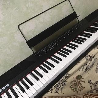 電子ピアノ 88鍵